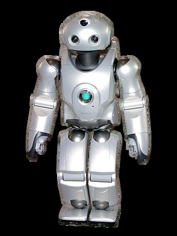 Sony Dream Robots