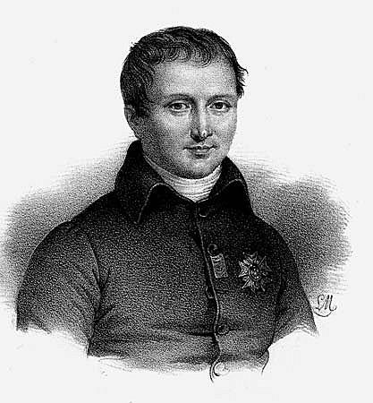 Joseph I (1808-1814)