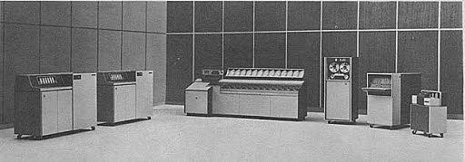Segunda generación de ordenadores: Las primeras computadoras de transistores