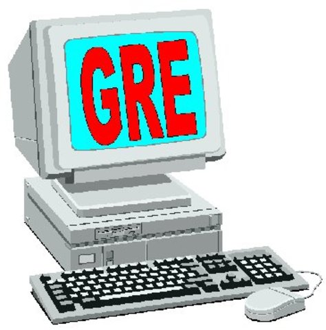 I Took the GRE