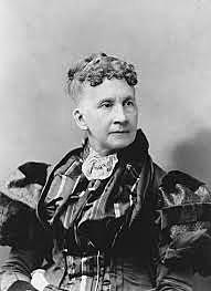 1st Female to Practice Law Before the Supreme Court