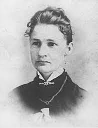 1st Woman Mayor