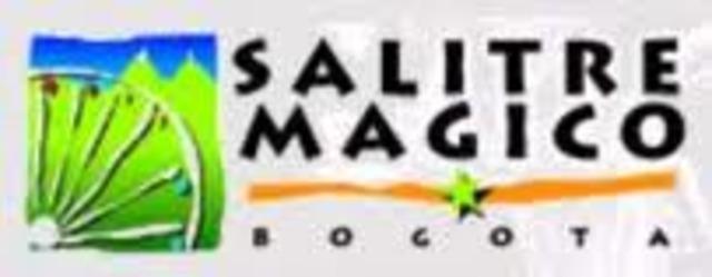 salitre magico