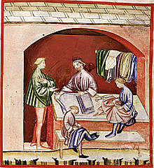 Introducción de la seda en Europa