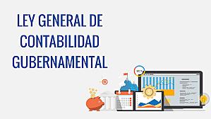 Ley Gral. de Contabilidad Gubernamental