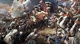 La guerra de successió timeline