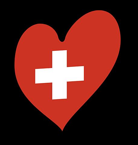Дебют конкурса и победа Швейцарии