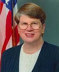 1st Woman US Attorney General