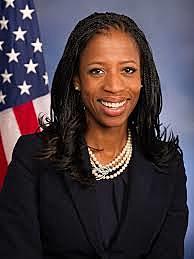 1st Black Republican Woman in Congress