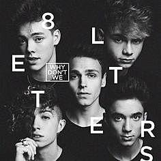 2ο World Tour (8 Letters)