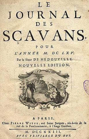 Journal des Savants (Francia)