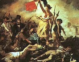 La libertad de prensa en Francia.
