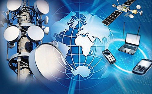 Monopolio de telecomunicaciones