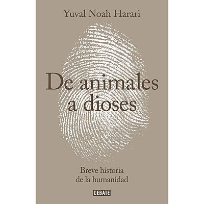 De animales a dioses timeline