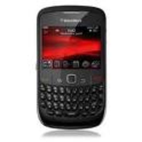 Mi blackberry