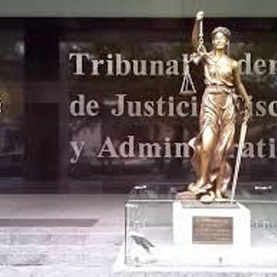 . El Tribunal Federal de Justicia Fiscal y Administrativa timeline
