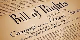 La Declaración de Derechos de Inglaterra