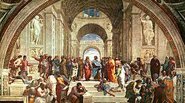 Historia de la Filosofía timeline