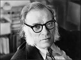 Trois lois de la robotique par Isaac Asimov