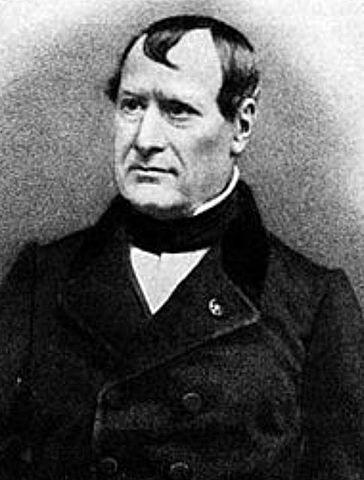 Pierre Flourens Maureilhan