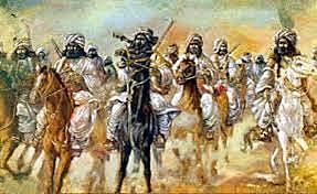 Invasión árabe (Al-Andalus)