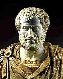 384-322 a.C Aristóteles