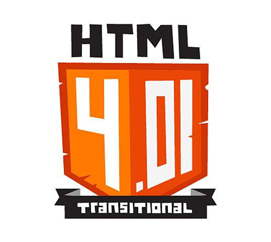 Actualizacion HTML 4.0