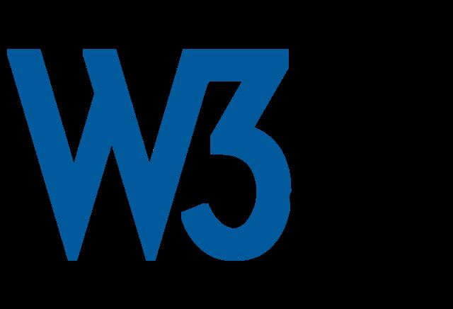W3C retoma la estandarización de HTML