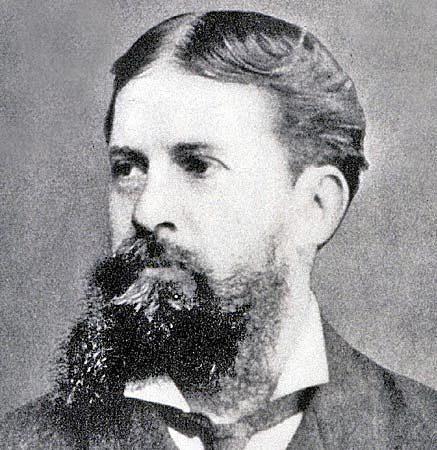 Charles S. Peirce (1839-1914)