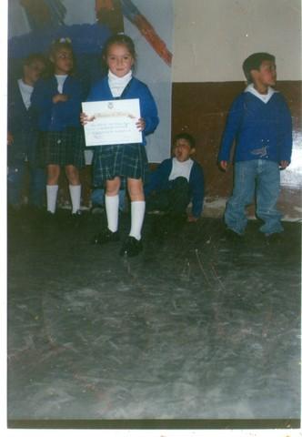 mi segundo diploma