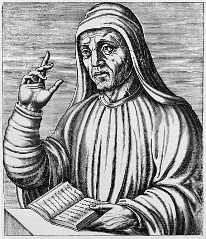 La Dialéctica de Alucino de York (ca. 735-804)