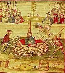 A finales de la alta Edad Media