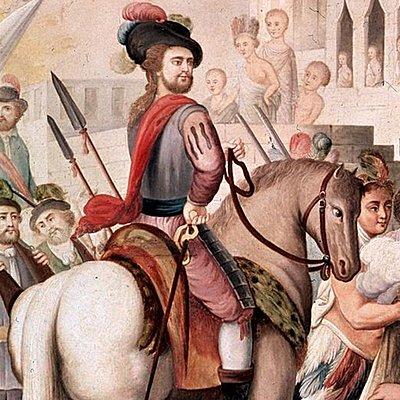 Línea_Conquista_Carolina_Villafaña timeline