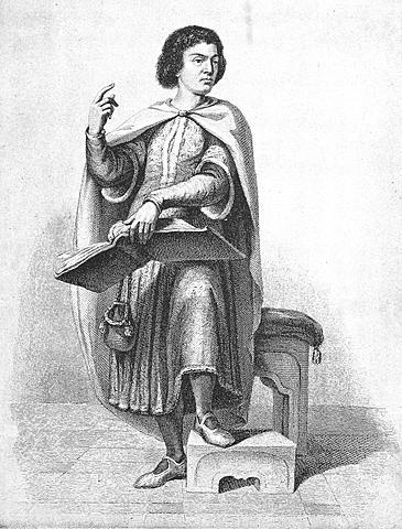 Pedro Abelardo ( 1079-1142)