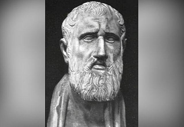 Ca. 490-430 a.C Zenón de Elea