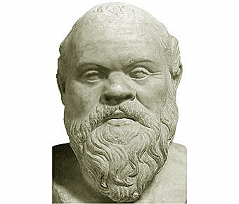 Ca. 470-399 a.C Sócrates