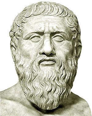 427-347 a.C