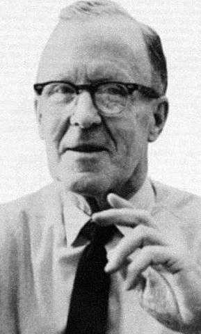 Donald Hebb