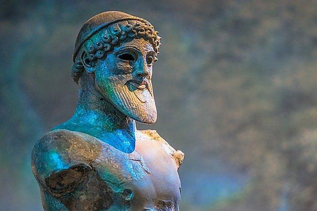 Filosofia en Grecia