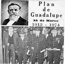 Plan Guadalupe