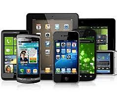 Arquitecturas paralelas con múltiples procesadores trabajando al mismo tiempo y auge de dispositivos móviles.