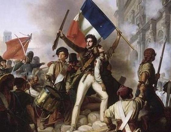 Rebuloció Francesa