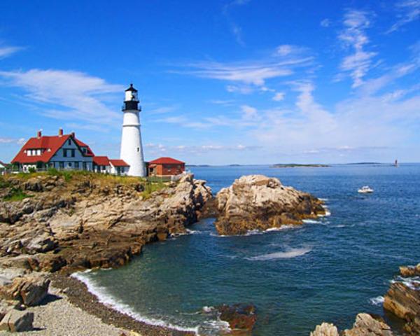 Maine's Statehood
