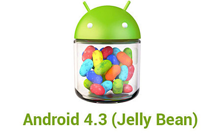 Android 4.1 (4.2, 4.3) Jelly bean