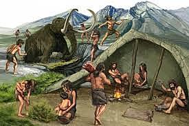 Nueva edad de piedra o Neolítico.
