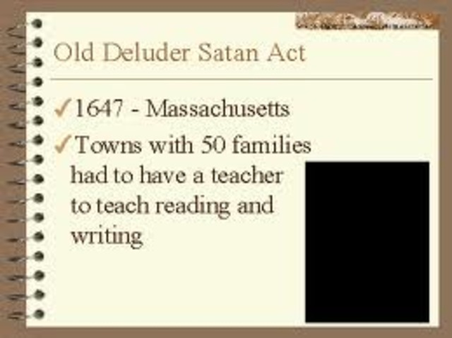 Massachusetts School Laws