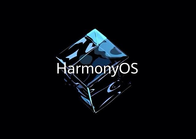 HarmonyOS 1.0