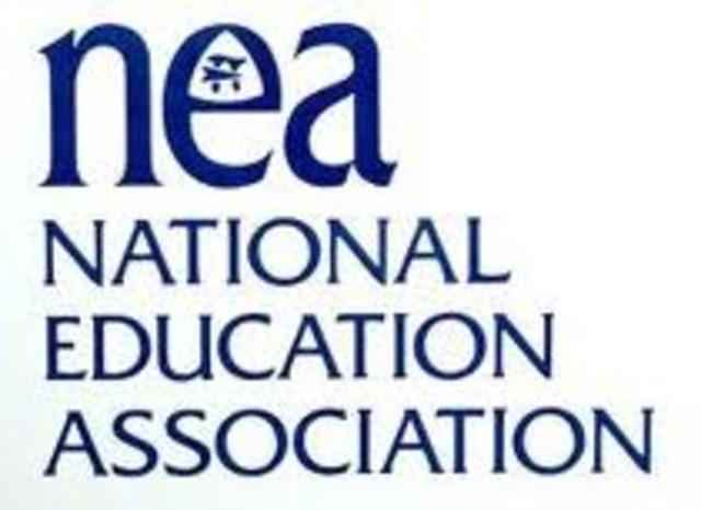 The Progressive Education Association