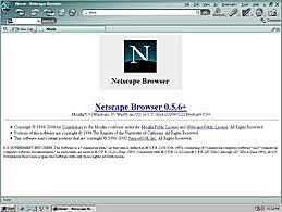 Netscape libera el código fuente de su navegador Web