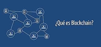Cadena de bloques – Blockchain